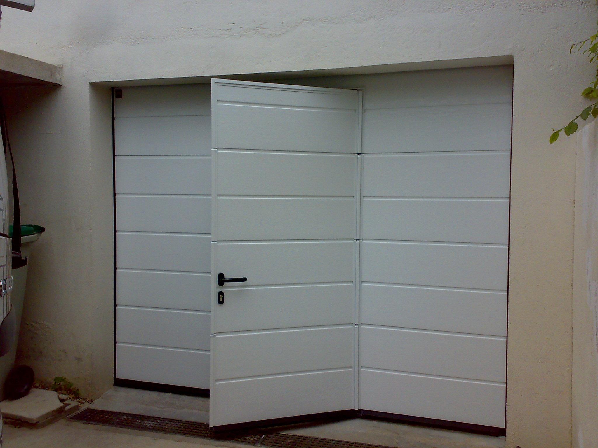 porte de garage selectionelle hormann dijon